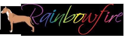 Imagem Logo RainbowFire AmStaff